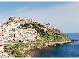 2 bedroom Villa in Castelsardo, Sardinia, Italy - 5566715