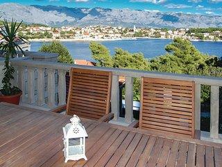 2 bedroom Apartment in Sumartin, Croatia - 5561834