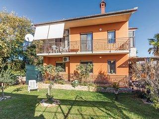 2 bedroom Apartment in Valtura, Istarska Zupanija, Croatia - 5579465