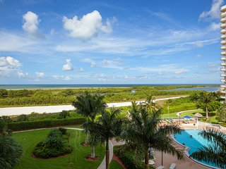 Florida Beachfront Condo (Southseas North West Towers 3 or 4) on Marco Island