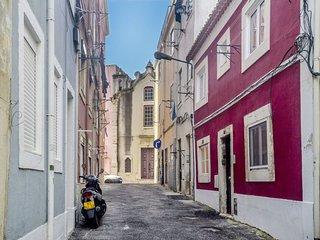 1 bedroom Apartment in Senhora da Graca, Lisbon, Portugal - 5718566