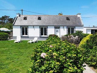 3 bedroom Villa in Le Vourch, Brittany, France - 5650542