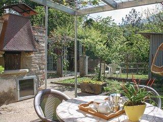 2 bedroom Villa in Palleggio-Cocciglia, Tuscany, Italy - 5546410