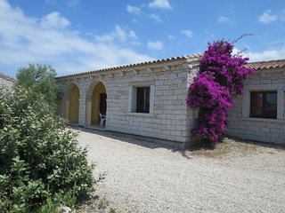 1 bedroom Villa in Valledoria, Sardinia, Italy - 5641485