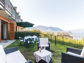 1 bedroom Apartment in Brezzo, Lombardy, Italy : ref 5550509
