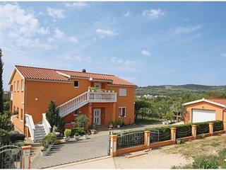 1 bedroom Apartment in Vodice, Šibensko-Kninska Županija, Croatia : ref 5522764