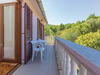 1 bedroom Apartment in Kali, Zadarska Županija, Croatia - 5563661