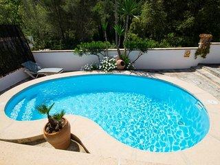 3 bedroom Chalet in Sant Vicent de sa Cala, Balearic Islands, Spain - 5741407