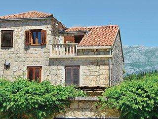 2 bedroom Villa in Klaici, Dubrovacko-Neretvanska Zupanija, Croatia - 5533072