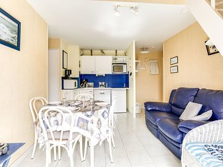 1 bedroom Apartment in Cabourg, Normandy, France - 5513449