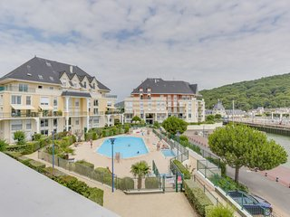1 bedroom Apartment in Dives-sur-Mer, Normandy, France - 5644260