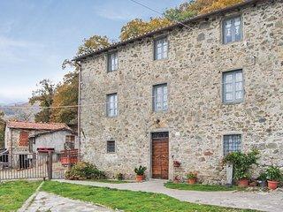 3 bedroom Villa in Renaio, Tuscany, Italy : ref 5566851