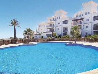 2 bedroom Apartment in Sucina, Murcia, Spain : ref 5538745