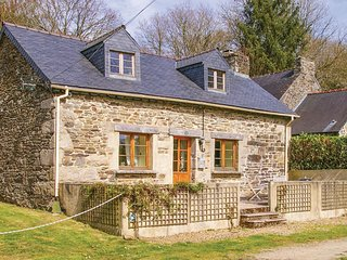 1 bedroom Villa in La Boissière-banal, Brittany, France - 5546481
