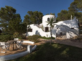 3 bedroom Villa in Cala Gracio, Balearic Islands, Spain - 5738568