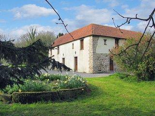 2 bedroom Villa in Saint-Nicolas-de-Coutances, Normandy, France - 5653122
