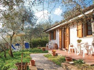2 bedroom Villa in Luciano, Tuscany, Italy - 5540485