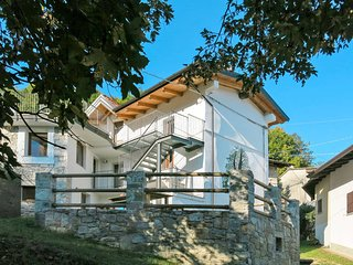 2 bedroom Apartment in Dorbolò, Friuli Venezia Giulia, Italy - 5686929