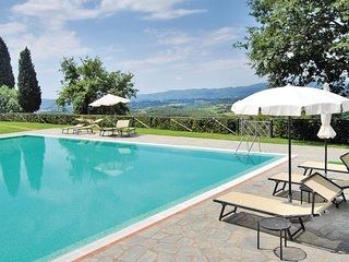 1 bedroom Apartment in Casa Rossi, Tuscany, Italy - 5540106