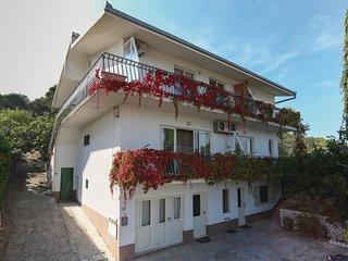 1 bedroom Apartment in Arbanija, Croatia - 5562829