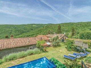 2 bedroom Apartment in Molino dei Lunghi, Umbria, Italy : ref 5536590