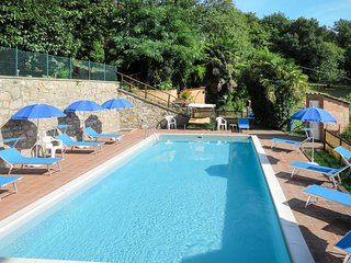 1 bedroom Apartment in Le Coste, Tuscany, Italy - 5679440