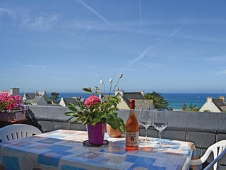 1 bedroom Apartment in Le Pouldu, Brittany, France - 5522056