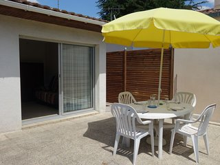 1 bedroom Villa in Saint-Georges-de-Didonne, France - 5046794