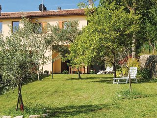 2 bedroom Villa in Uppiano, Umbria, Italy : ref 5523705