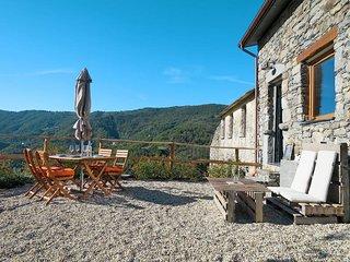 1 bedroom Villa in Costa di Cichero, Liguria, Italy : ref 5682662