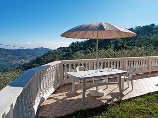 2 bedroom Villa in Borgo Sant'Agata, Liguria, Italy : ref 5650982