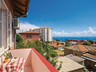 2 bedroom Apartment in Hosti, Primorsko-Goranska Zupanija, Croatia : ref 5674608