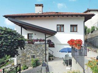4 bedroom Villa in Grimacco Inferiore, Friuli Venezia Giulia, Italy : ref 543800