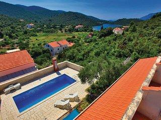 1 bedroom Apartment in Korcula, Croatia - 5563091