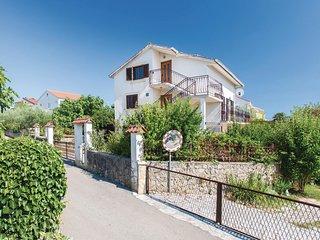 2 bedroom Apartment in Glavotok, Primorsko-Goranska Zupanija, Croatia : ref 5564