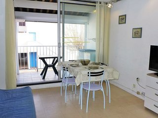 1 bedroom Apartment in Narbonne-Plage, Occitanie, France - 5605648