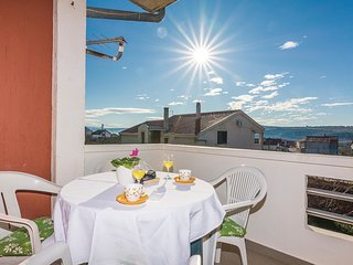4 bedroom Apartment in Posedarje, Zadarska Zupanija, Croatia : ref 5552140