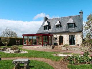 3 bedroom Villa in Kervoalan, Brittany, France - 5683839