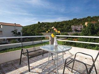 2 bedroom Apartment in Vrsine, Splitsko-Dalmatinska Županija, Croatia - 5537222