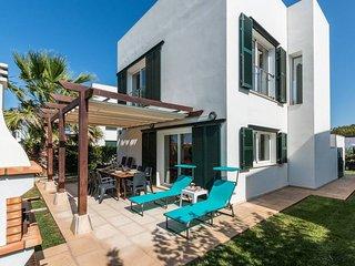 Hermosa Villa en Punta Grossa - Menorca
