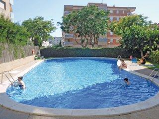 2 bedroom Apartment in Salou, Catalonia, Spain - 5538817