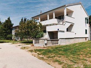 1 bedroom Apartment in Seline, Zadarska Županija, Croatia : ref 5547126