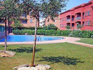 1 bedroom Apartment in l'Ametlla de Mar, Catalonia, Spain - 5536396