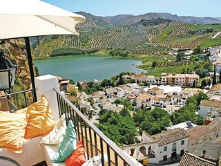 2 bedroom Villa in Iznajar, Andalusia, Spain - 5566519