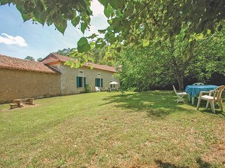 2 bedroom Villa in Pontillou, Nouvelle-Aquitaine, France - 5565359