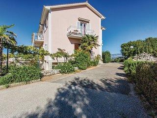 3 bedroom Apartment in Sužan, Primorsko-Goranska Županija, Croatia - 5564946