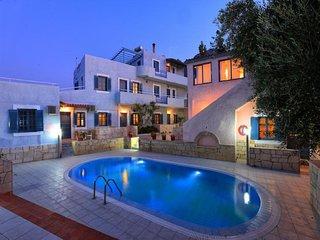 1 bedroom Apartment in Piskopiano, Crete, Greece : ref 5666437