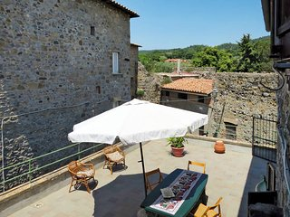 2 bedroom Villa in Lake Bolsena, Latium, Italy : ref 5440466