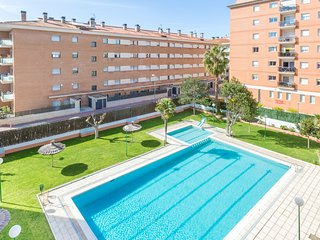 1 bedroom Apartment in Lloret de Mar, Catalonia, Spain - 5223762