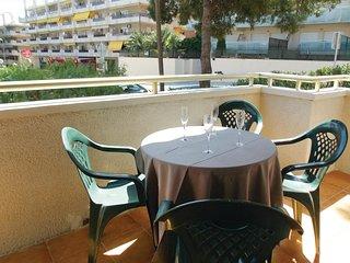2 bedroom Apartment in Pineda de Mar, Catalonia, Spain : ref 5548131